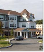 Tamarisk Assisted Living Residence; Warwick RI